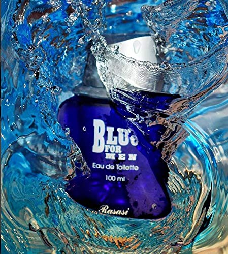 Rasasi Blue For Men 100 Ml (3.33 fl.oz